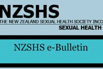 NZSHS publishes e-Bulletin - Edition 4